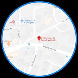 elettroservice-cesena-maps