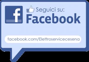 Facebook-elettroservice cesena