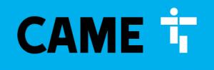 CAME_logo